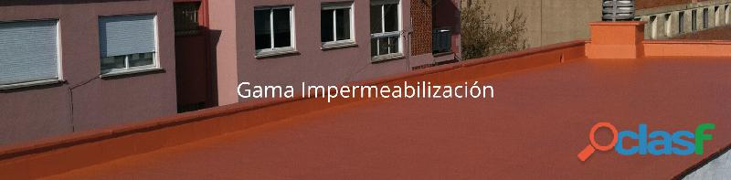 BARNIZ PREMIUM, revestimiento exterior para sistemas impermeables 2