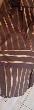 Camisa de vestir zara