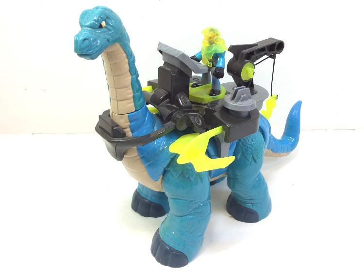 juguete cine y tv otros dinosaurio