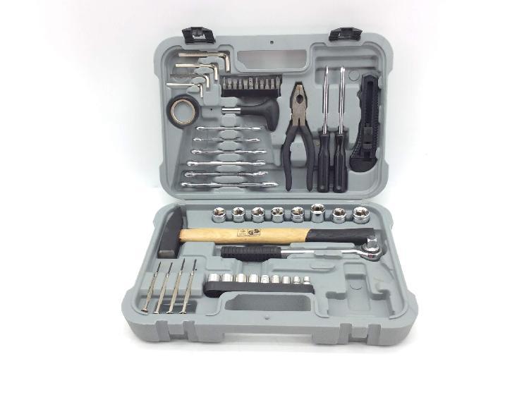 Kit herramientas variadas kit herramientas sm