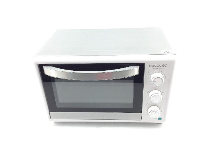 Otros cocina cecoctec bake&toast 690 gyro