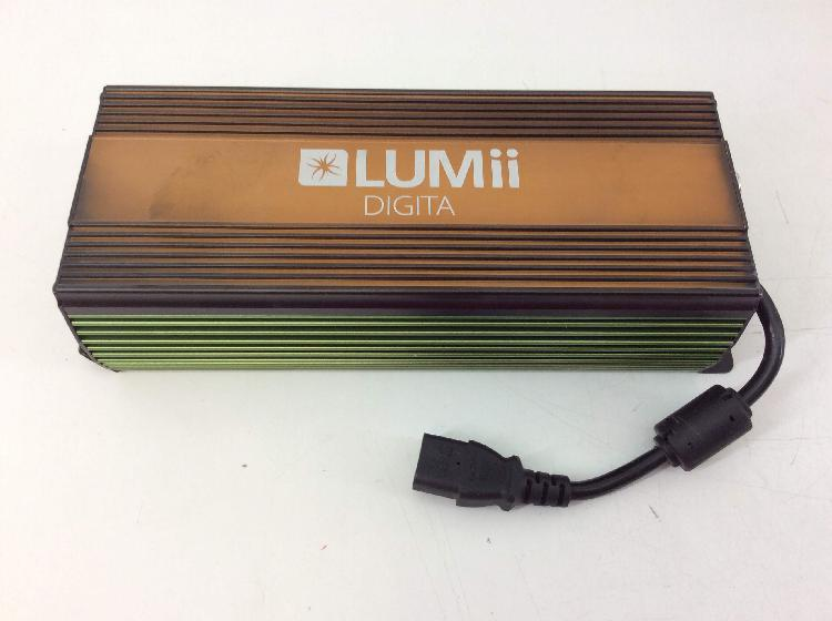 Otros electricidad lumii digita 600w