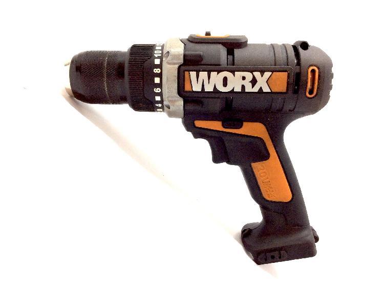 Taladro a bateria worx wx183