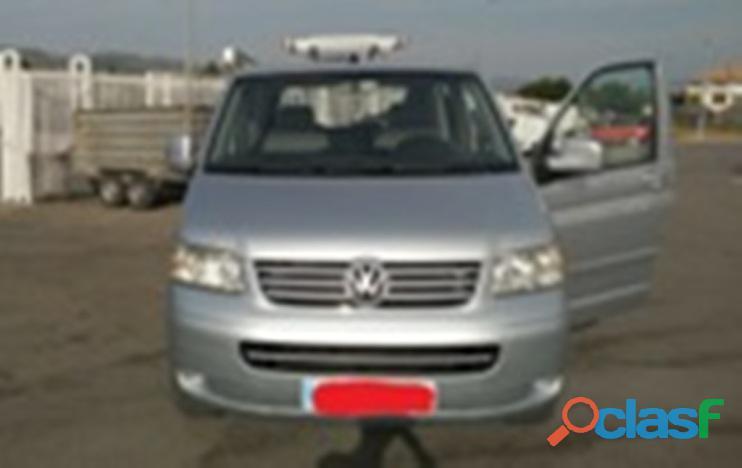 Volkswagen T5 Caravelle 2.5TDI Comfortline 174