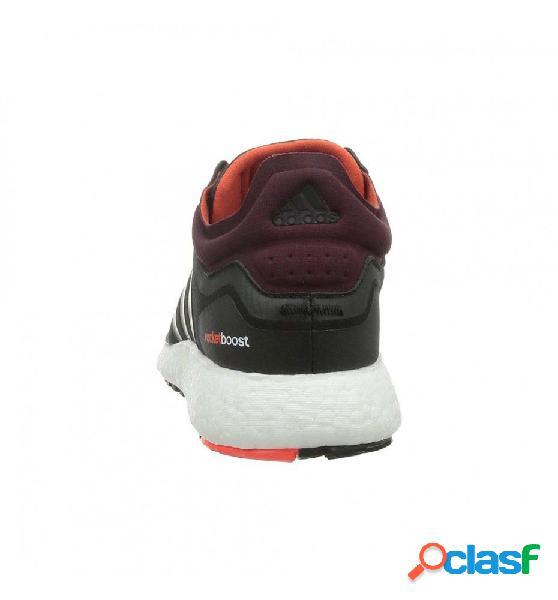 Zapatillas running mujer adidas ch rocker boost 38 marrón