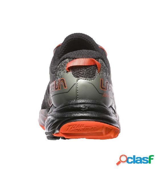 Zapatillas trail running hombre la sportiva akasha 48 negro