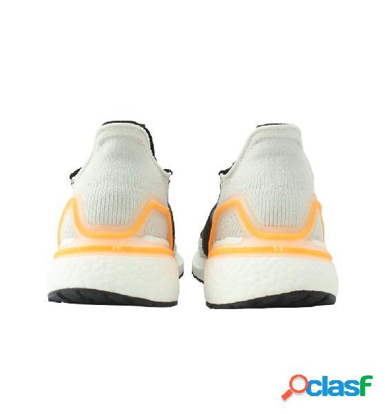Zapatillas running adidas ultraboost 19 m 44 2/3 negro