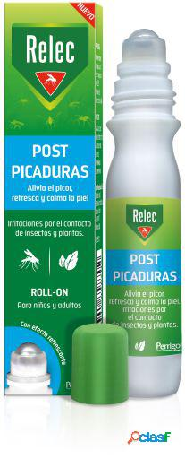 Relec relec post picad roll-on 15 ml 15 ml