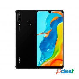 Huawei p30 lite new edition 6/256gb negro libre