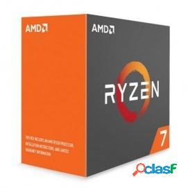 Amd ryzen 7 1700 3.7ghz box