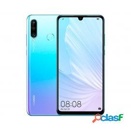 Huawei p30 lite new edition 6/256gb cristal libre