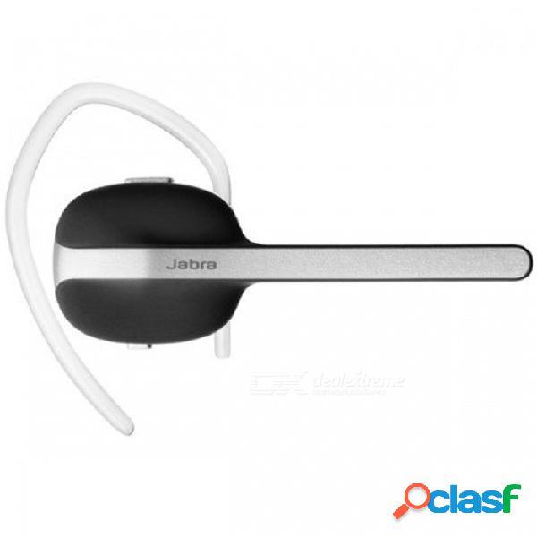 Auriculares bluetooth inalámbricos de estilo jabra, auriculares manos libres auriculares auriculares auriculares - negro