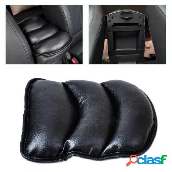 Estera de la caja de la barandilla del coche de kiccy, funda protectora multifuncional asiento del asiento del respaldo del brazo
