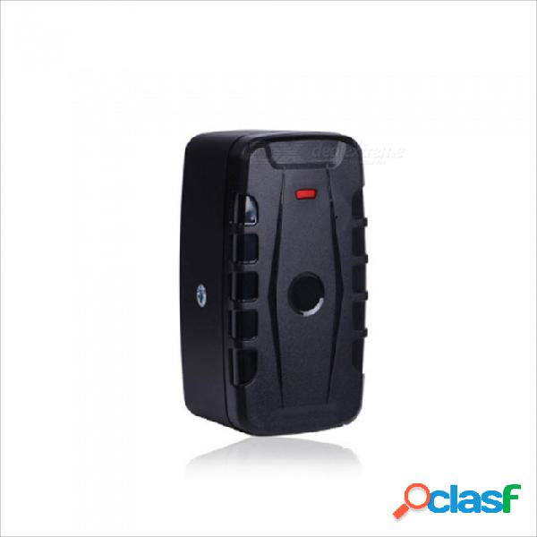 Dispositivo de seguimiento del cargo de la alarma de la vibración del perseguidor del coche 3g del imán de lk209c 20000mah