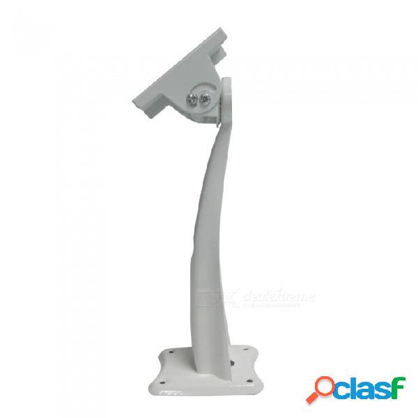 Fuerte soporte soporte de montaje de brazo de la forma del árbol de la pared soporte para cámaras ip, cámara de vigilancia de seguridad