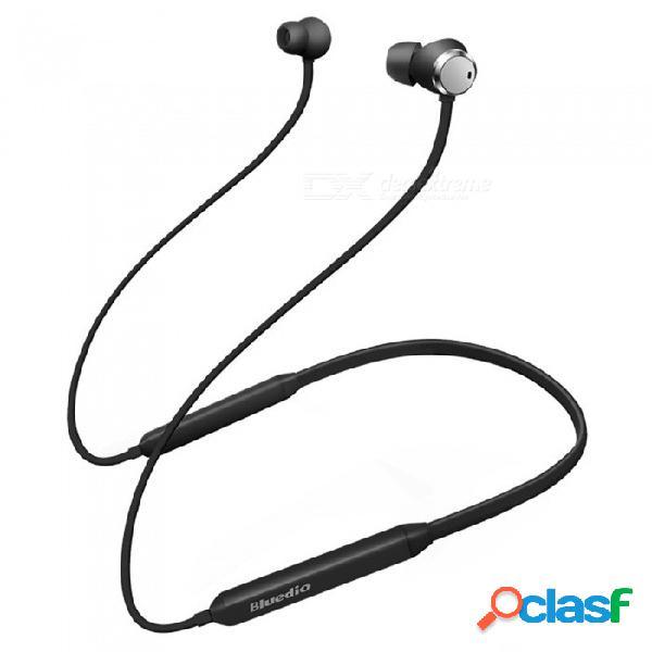 Cancelación activa de ruido bluetooth esportes fone de ouvido / fone de ouvido sem fio para telefoneas e música