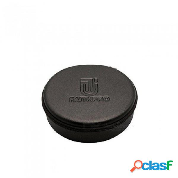 Bolsa portátil eva cubierta de la caja de transporte duro para dji tello controlador de batería cable de la batería manga portátil bolsa negro
