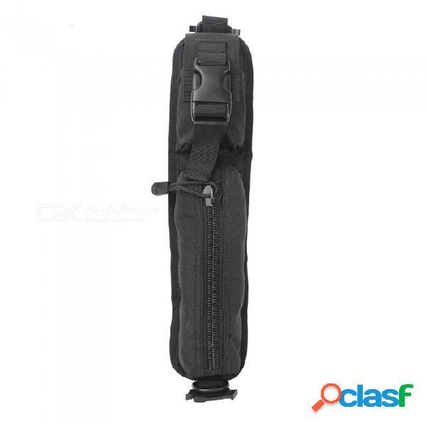 Mochila táctica de la bolsa del accesorio del molle, bolso de la correa de hombro, bolsa de la herramienta de caza