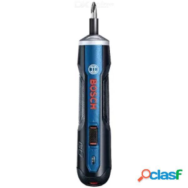 Zhaoyao destornillador eléctrico mini destornillador eléctrico batería de litio destornillador 3.6 v herramienta eléctrica