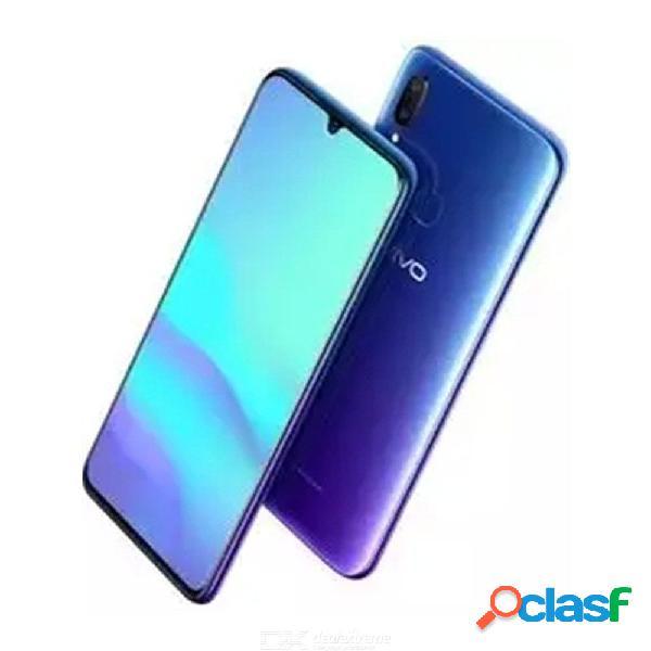 Vivo v11 6.4 '' 6gb ram 128gb rom android doble tarjeta sim teléfono inteligente con batería 3400mah