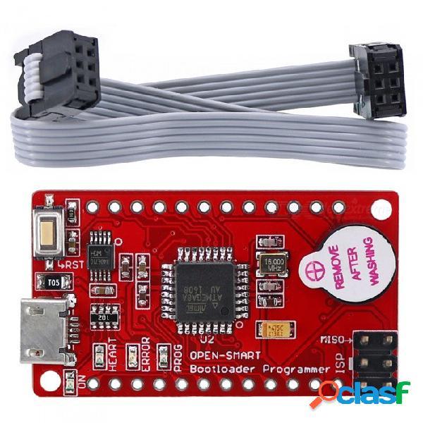 Tarjeta de desarrollo open-smart micro usb pro mini atmega8 módulo de programador del cargador de arranque para arduino