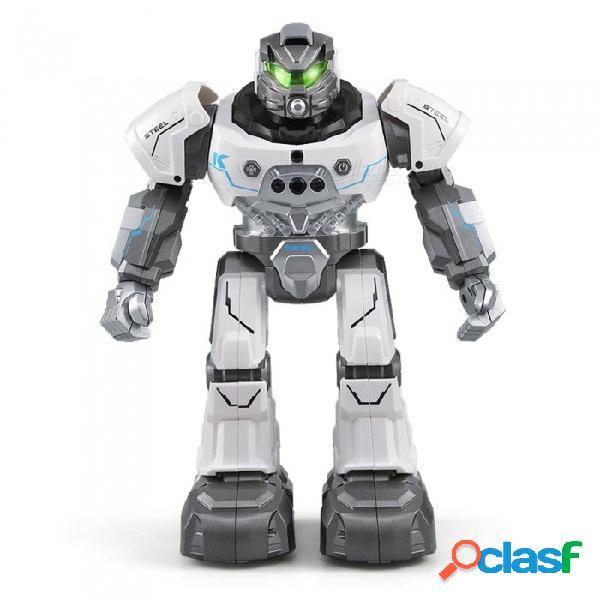 Robot jjrc r5 cady wili rc, reloj inteligente de baile programable, sensor de gestos, juguete para niños