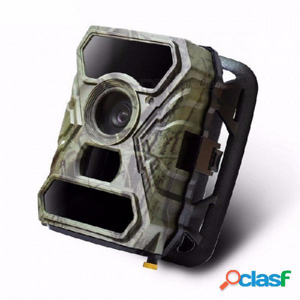S880 12mp 1080 p hd cámara de caza gran angular infrarrojo visión nocturna 56 unids ir leds cámara de vigilancia cámara de vigilancia digital de color