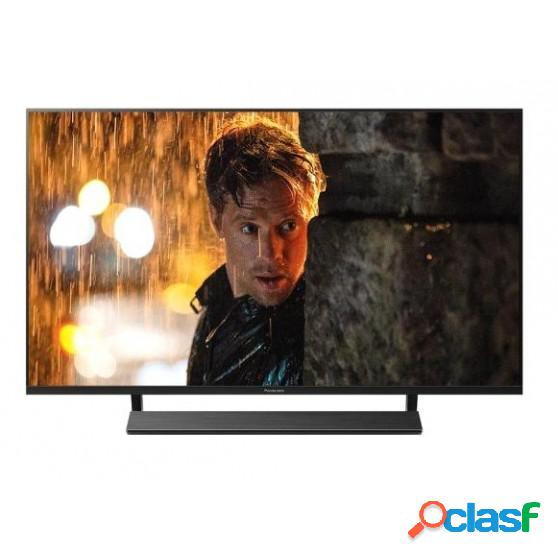 Tv led panasonic tx58gx800 4k hdr