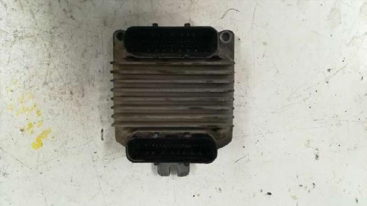 1142796 | centralita motor uce opel astra g berlin