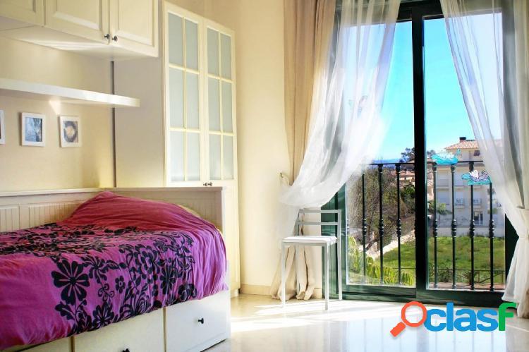 Ático dúplex de 4 habitaciones en venta en el puerto de Jávea 2