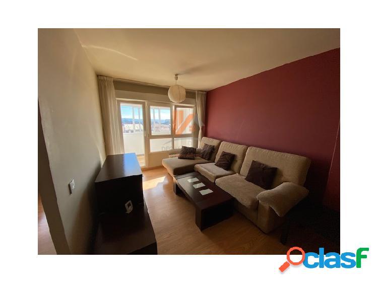 Apartamento 2 habitaciones alquiler santiago de compostela