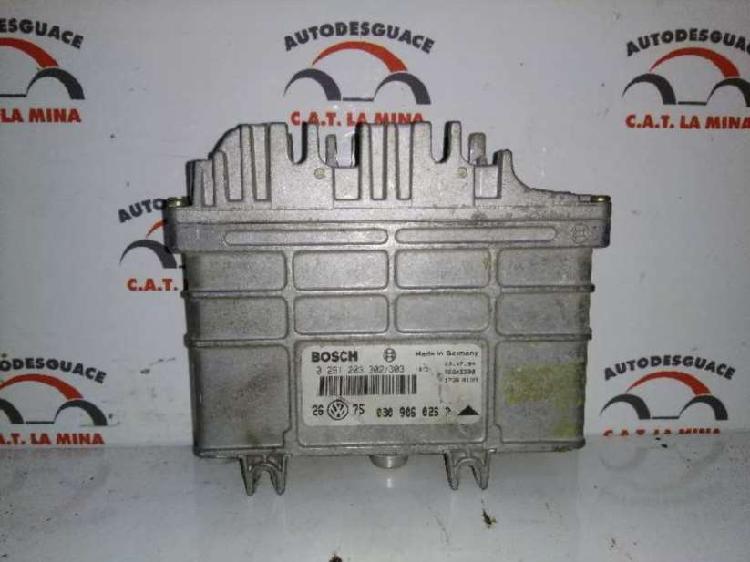 408949 | centralita motor uce volkswagen golf iii