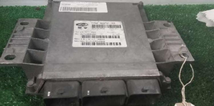 843098 | centralita motor uce citroen c3 1.1 colle