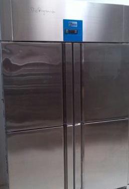 Armario frigorifico inox hosteleria