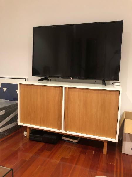 Aparador/mueble tv de hábitat