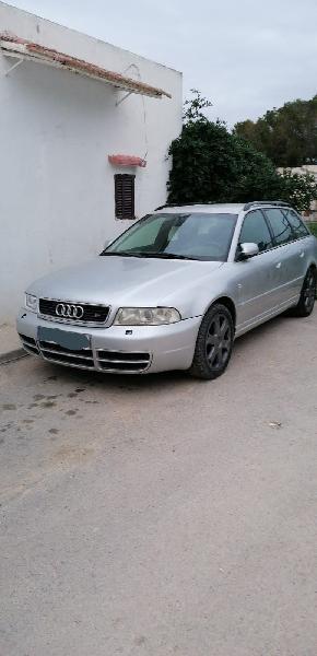 Audi s4 b5 avant año 2002 2.7 v6 biturbo
