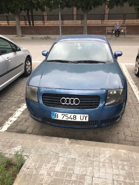 Audi tt tt 1.8 turbo 1998