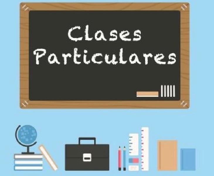 Clases particulares eso-bachillerato-universidad