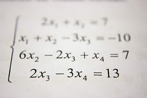 Clases particulares matemáticas zaragoza