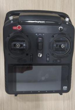 Drone yuneec q500 4k recambios/repuestos