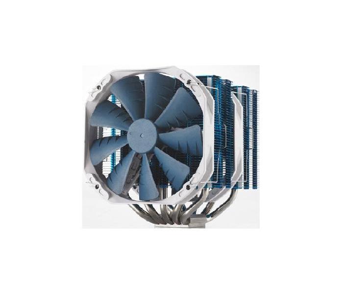 Disipador cpu phanteks tc14 edición premium - azul