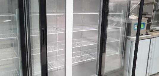 Frigorifico expositor supermercados