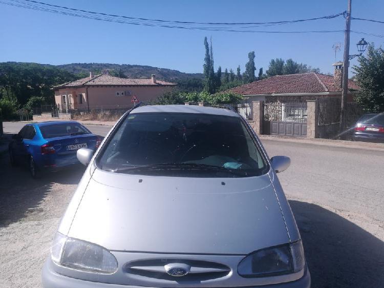 Ford galaxy 2000