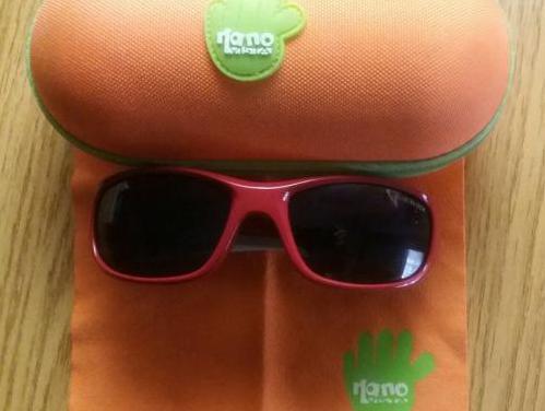 Gafas de sol bebe nanovista
