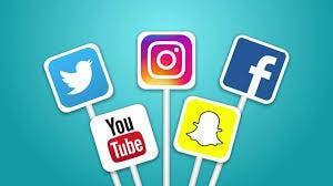 Gestiono redes sociales