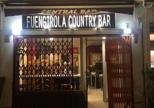 Local en fuengirola
