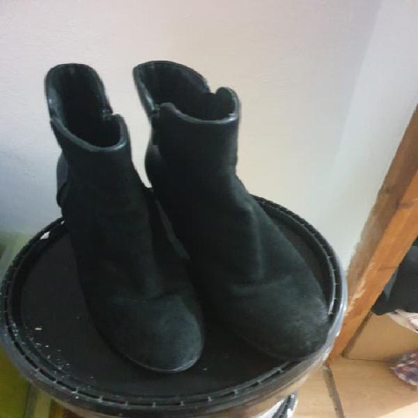 Lote zapatos de tacón