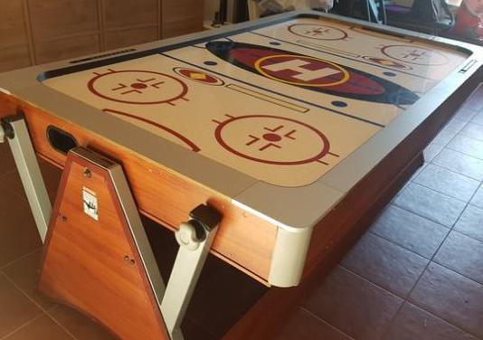 Mesa billar y hockey air