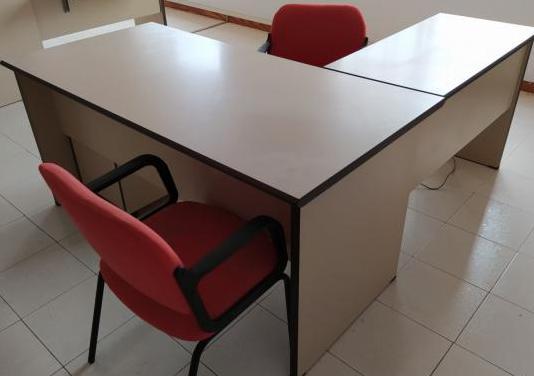 Mesa de oficina - despacho