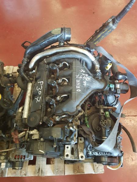 Motor | peugeot 307 | d-rhr